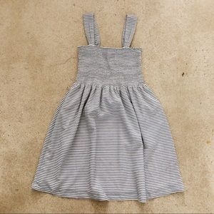 Madewell Texture and Thread Dress S
